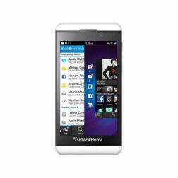 گوشی موبایل بلک بری مدل BlackBerry Z10