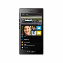 گوشی موبایل بلک بری مدل BlackBerry Z3 ظرفیت 8 گیگابایت یک سیم کارت