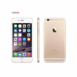 گوشی موبایل اپل مدل Apple iPhone 6 ظرفیت ۱۲۸ گیگابایت
