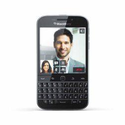 گوشی موبایل بلک بری مدل Classic Q20