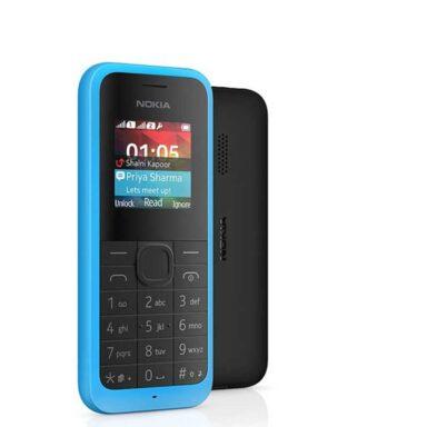 گوشی موبایل نوکیا ۱۰۵ 1 رادک