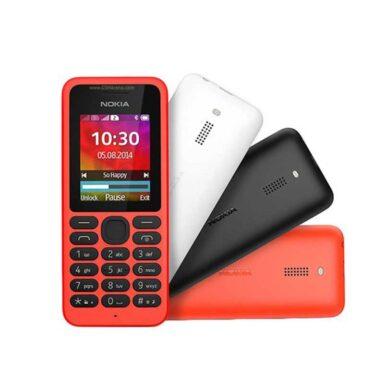 گوشی موبایل نوکیا مدل ۱۳۰ 1 رادک