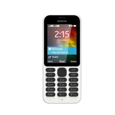 گوشی موبایل نوکیا مدل NOKIA 215 Dual 1 رادک