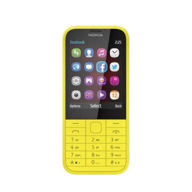 گوشی موبایل نوکیا مدل ۲۲۵ 1 رادک