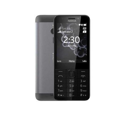 گوشی موبایل نوکیا مدل ۲۳۰ 1 رادک