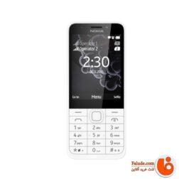 گوشی موبایل نوکیا ۲۳۰