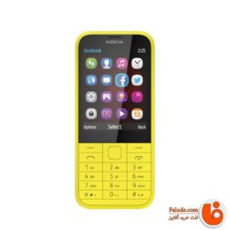 گوشی موبایل نوکیا ۲۲۵