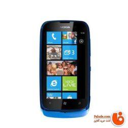 گوشی موبایل نوکیا مدل Nokia Lumia 610 ظرفیت 8 گسگابایت یک سیم کارت