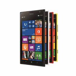 گوشی موبایل مایکروسافت مدل Lumia 1020