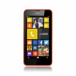 گوشی مایکروسافت مدل Lumia 635 با ظرفیت ۸ گیگابایت