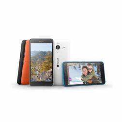 گوشی موبایل مایکروسافت مدل Microsoft LUMIA 640 XL-3G-Dual ظرفیت 8 گیگابایت دو سیم کارت