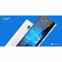 گوشی موبایل مایکروسافت مدل Lumia 950XL دو سیم کارت ظرفیت ۳۲ گیگابایت