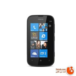 گوشی موبایل نوکیا مدل Nokia Lumia 510 ظرفیت 4 گیگابایت یک سیم کارت