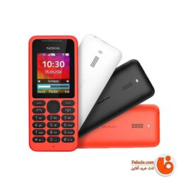 گوشی موبایل نوکیا ۱۳۰