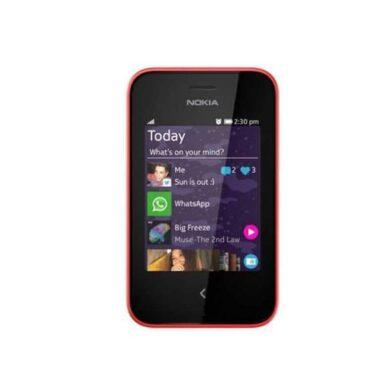 گوشی موبایل نوکیا ASHA 230 1 رادک