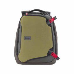کوله پشتی لپ تاپ کرامپلر مدل (خاکی/طوسی) – Dry Red NO.5 با کد DR5002-G14150