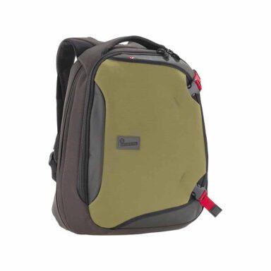 کوله پشتی لپ تاپ کرامپلر مدل (خاکی/طوسی) - Dry Red NO.5 با کد DR5002-G14150 4 رادک