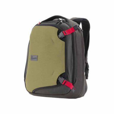 کوله پشتی لپ تاپ کرامپلر مدل (خاکی/طوسی) - Dry Red NO.5 با کد DR5002-G14150 10 رادک