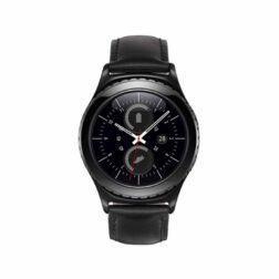 ساعت هوشمند سامسونگ مدل Gear S2 Classic SM-R732 Black