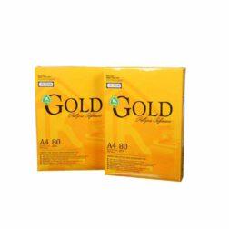 کاغذ A4-GOLD