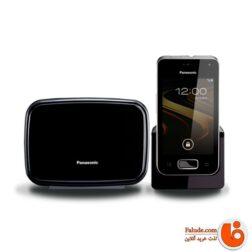 گوشی تلفن بی سیم پاناسونیک-مدل KX-PRX110