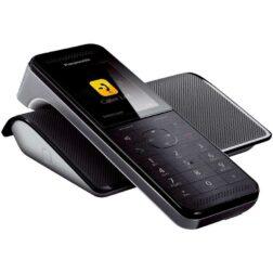گوشی تلفن بی سیم پاناسونیک-مدل KX-PRW110
