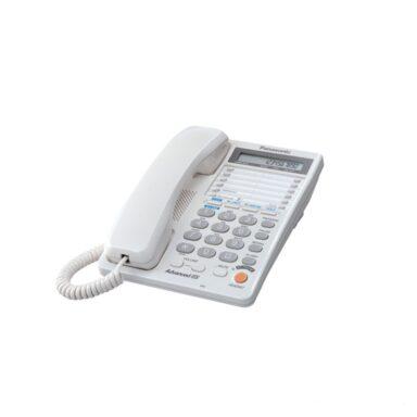 تلفن پاناسونیک مدل KX-T2378MX 1 رادک