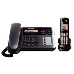 گوشی تلفن بی سیم پاناسونیک-مدل KX-TG6451