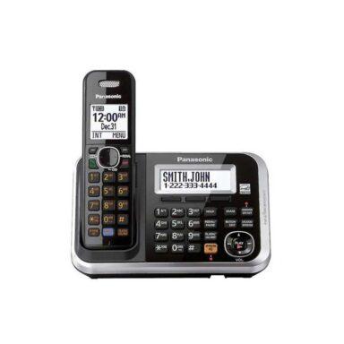 گوشی تلفن بی سیم پاناسونیک-مدل KX-TG6841 1 رادک
