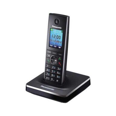 گوشی تلفن بی سیم پاناسونیک-مدل KX-TG8551 1 رادک