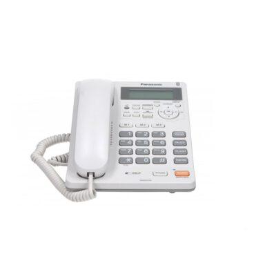 تلفن پاناسونیک مدل KX-TS620BX 1 رادک