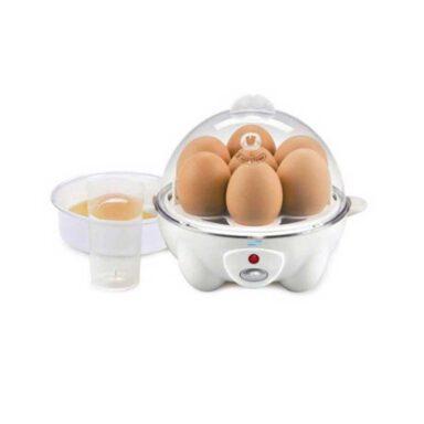 تخم مرغ پز درب پلاستیکی پارس خزر مدل egg morninig 1 رادک