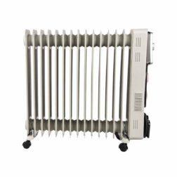 شوفاژ برقی تک الکتریک مدل HD945-A11FTQ