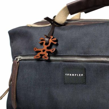 کیف دستی لپ تاپ کرامپلر مدل Crumpler BETTY BLUE BUSINESS 5 رادک