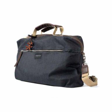 کیف دستی لپ تاپ کرامپلر مدل Crumpler BETTY BLUE BUSINESS 4 رادک