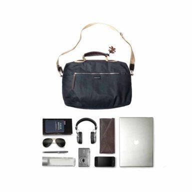 کیف دستی لپ تاپ کرامپلر مدل Crumpler BETTY BLUE BUSINESS 10 رادک