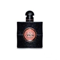 عطر زنانه Yves Saint Laurent مدل Black Opium حجم ۹۰ میلی لیتر 10 رادک