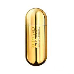 عطر زنانه Carolina Herrera مدل ۲۱۲VIP حجم ۸۰ میلی لیتر
