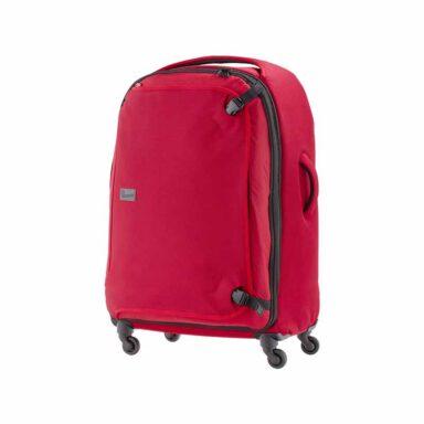 چمدان (مخصوص تحویل بار) کرامپلر مدل Crumpler DRY RED NO 11 2 رادک