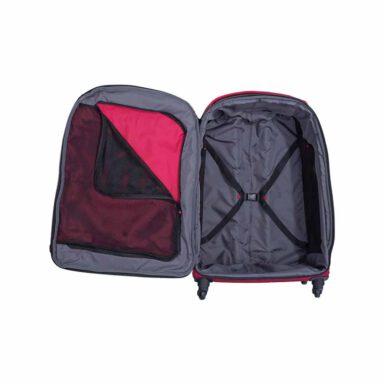 چمدان (مخصوص تحویل بار) کرامپلر مدل Crumpler DRY RED NO 11 6 رادک