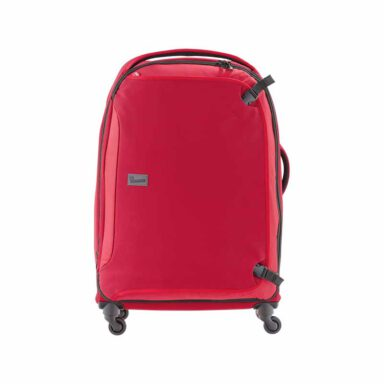 چمدان (مخصوص تحویل بار) کرامپلر مدل Crumpler DRY RED NO 11 1 رادک