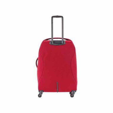 چمدان (مخصوص تحویل بار) کرامپلر مدل Crumpler DRY RED NO 11 8 رادک