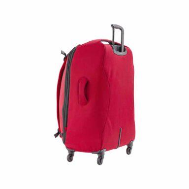 چمدان (مخصوص تحویل بار) کرامپلر مدل Crumpler DRY RED NO 11 10 رادک