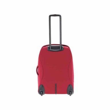 چمدان (مخصوص تحویل بار) کرامپلر مدل Crumpler DRY RED NO 12- قرمز 5 رادک