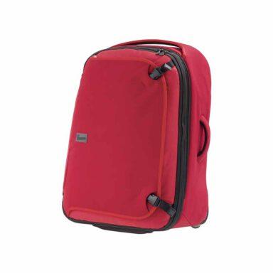 چمدان (مخصوص تحویل بار) کرامپلر مدل Crumpler DRY RED NO 12- قرمز 2 رادک