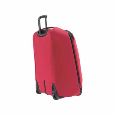چمدان (مخصوص تحویل بار) کرامپلر مدل Crumpler DRY RED NO 12- قرمز 4 رادک