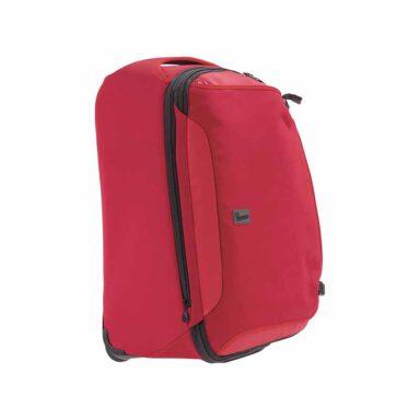 چمدان (مخصوص تحویل بار) کرامپلر مدل Crumpler DRY RED NO 12- قرمز 8 رادک