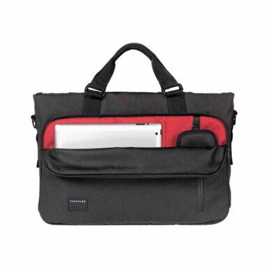 کیف لپ تاپ کرامپلر مدل Crumpler MILESTONE-BRIEFCASE S 4 رادک