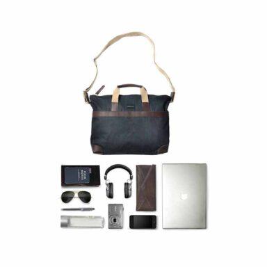 کیف دستی لپ تاپ کرامپلر مدل BETTY BLUE SLIM LAPTOP 15 11 رادک