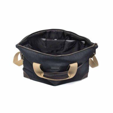کیف دستی لپ تاپ کرامپلر مدل BETTY BLUE SLIM LAPTOP 15 12 رادک